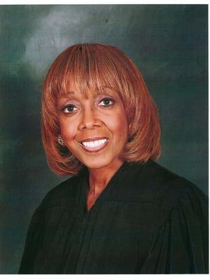 Michigan Court of Appeals Judge Karen Fort Hood
