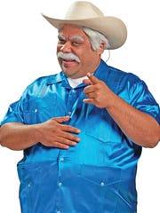 Don Cheto portrayed by Juan Razo