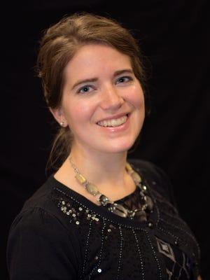 Kristin Stoeger