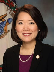 Dr. Jennifer Lee, Agency Director for the Department of Medical Assistance Services