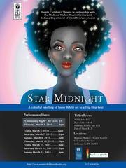 Asante Children's Theatre's STAR MIDNIGHT Community