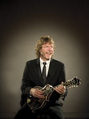 Sam Bush will be joining Ricky Skaggs and Rhonda Vincent for the concert. His most lasting contribution to modern music was his role in the creation of newgrass.
