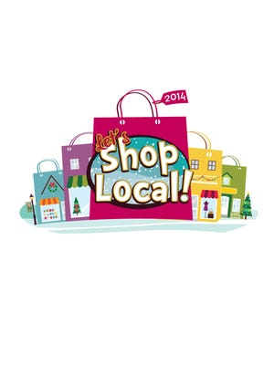 NEW this year! Let's Shop Local, our annual holiday gift guide
