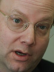 Assemblyman William R. Nojay died by suicide Sept.