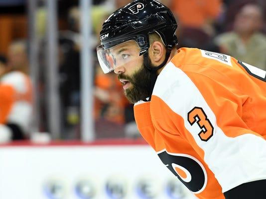 NHL: Preseason-Boston Bruins at Philadelphia Flyers