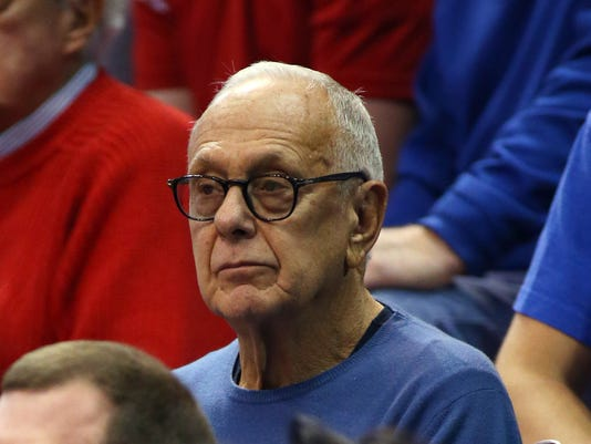 2018-3-30 larry brown