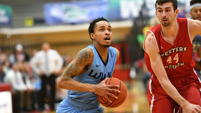 Western Washington senior guard Taylor Stafford became a first-team All-American in his lone Division II season.