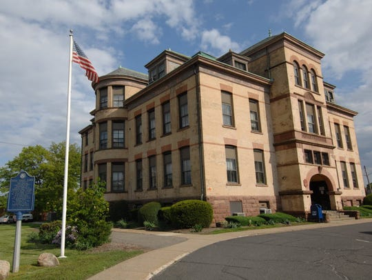 The average Ridgewood taxpayer will pay about $250