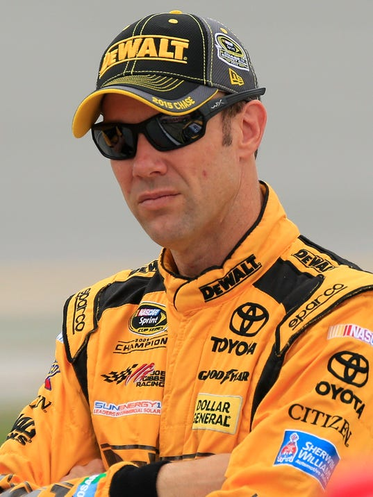 12-3-2015 matt kenseth
