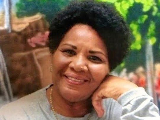 Johnson, 63, of Memphis was serving a life sentence