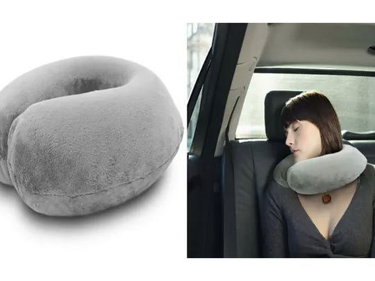 Comfortable Travel Pillow