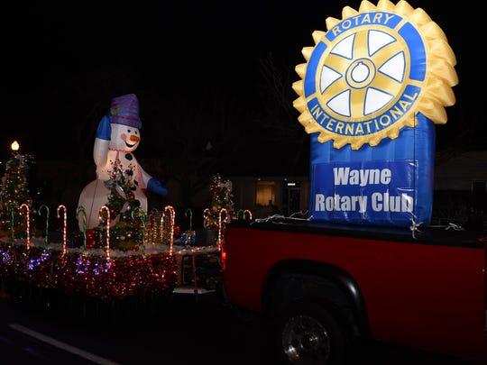WSD wayne parade 3