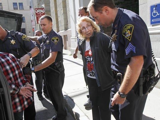 homeless - sister grace arrest.jpg