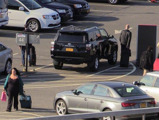 Westchester Airport Car Rental Companies