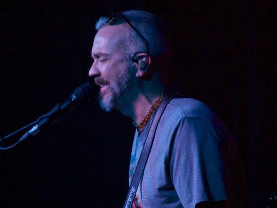 JJ Grey performs April 13 at Southwest Florida Event