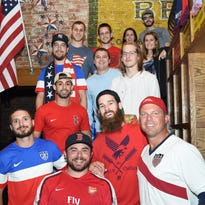 Fans at Union Tavern talk World Cup & soccer's growth in the US