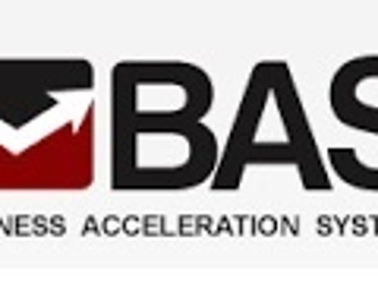 Business acceleration system logo