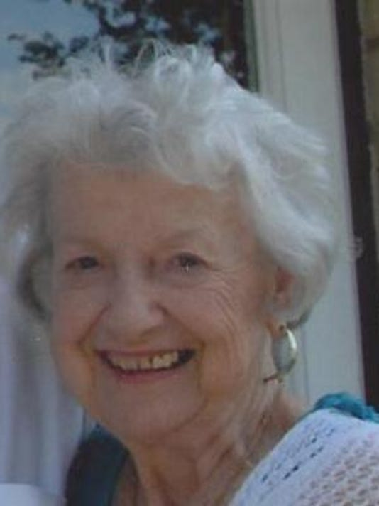 Bridget Marie Culbertson