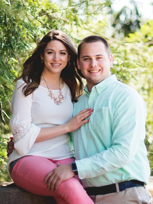 Engagements: Kimberly Christine Williams & Christopher Ryan Pitts