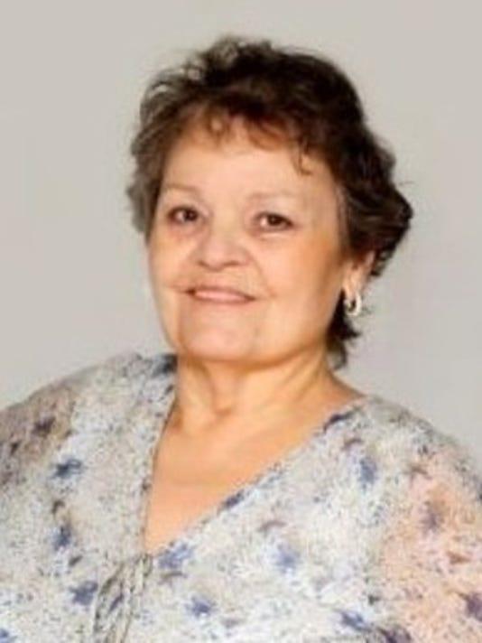 Joyce Darlene Madden Starn