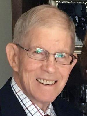 Tim Longstreth