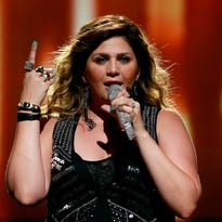 Hillary Scott says taking time away from Lady Antebellum helped them to 'creatively reset'