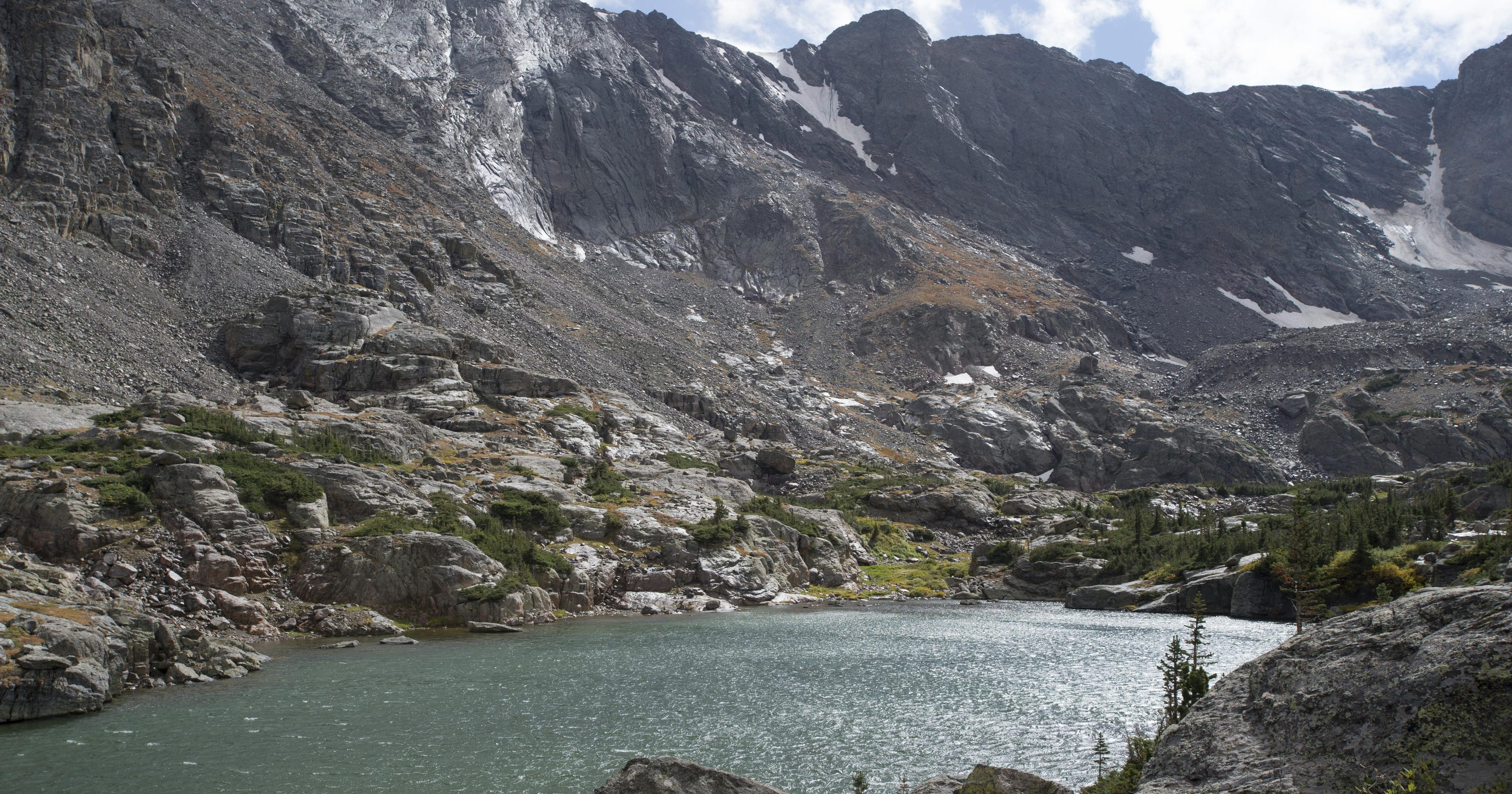 How to secure that hard-to-get RMNP camping permit