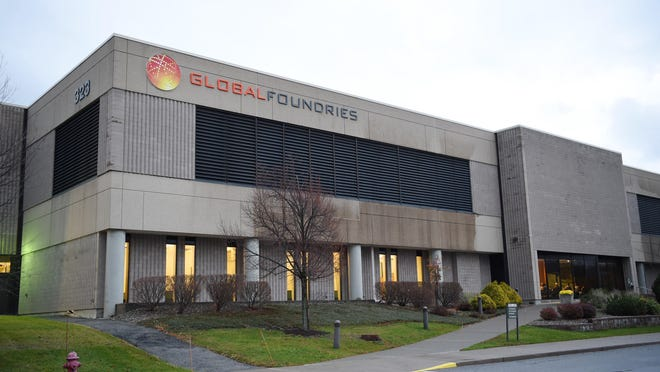 A recent report says GlobalFoundries could be for sale.