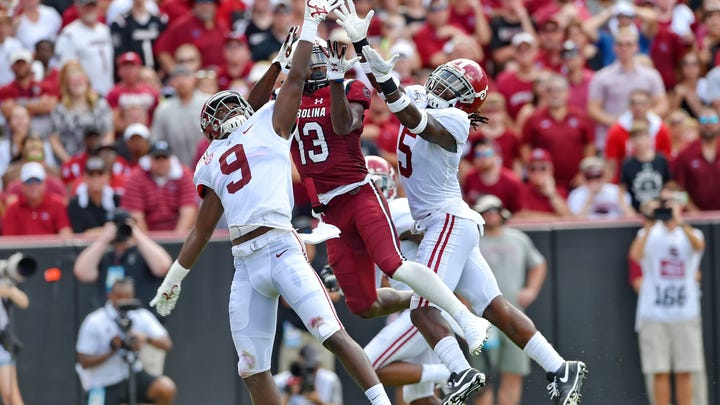 SEC building some of the top defenses in college football