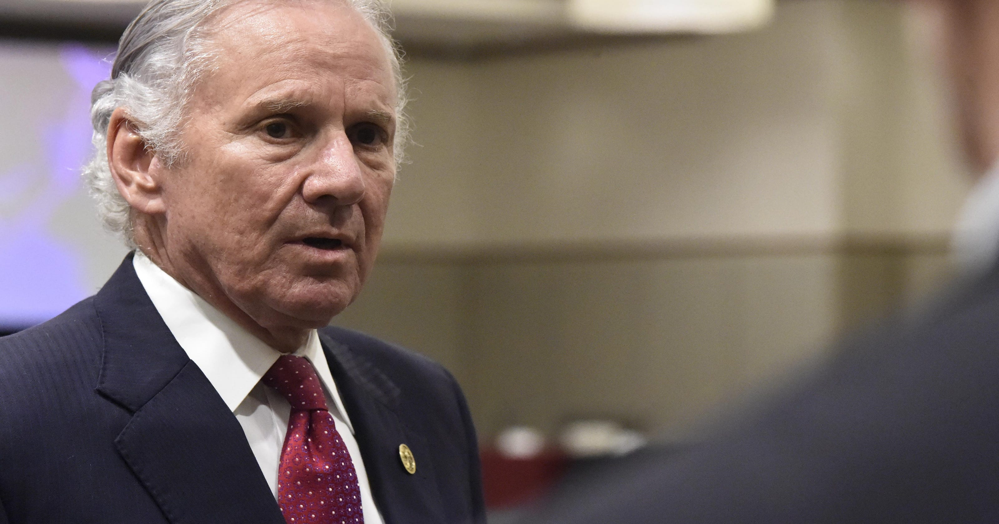21 Republican governors attack Biden's COVID-19 stimulus bill for 'penalizing' their states