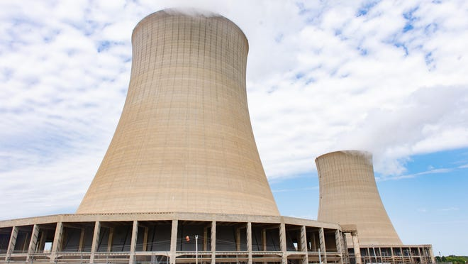 Exelon plans close the Byron Nuclear Generating Station in September 2021.