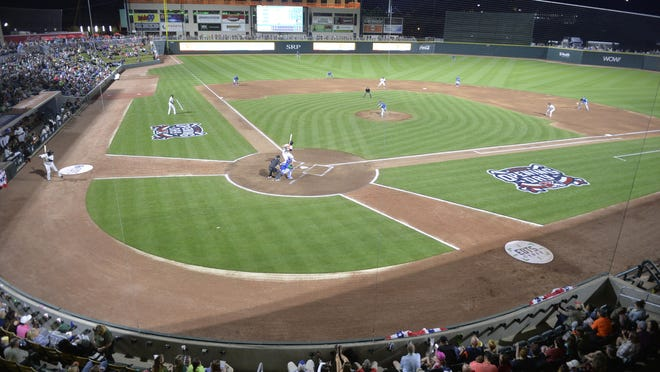 Minor League Baseball announced the cancellation of the 2020 season on Tuesday after being informed MLB would not be providing players.