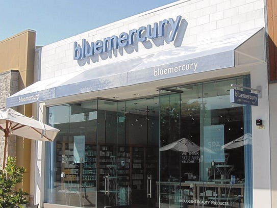 Macy's acquired Bluemercury for $200 million in 2015.