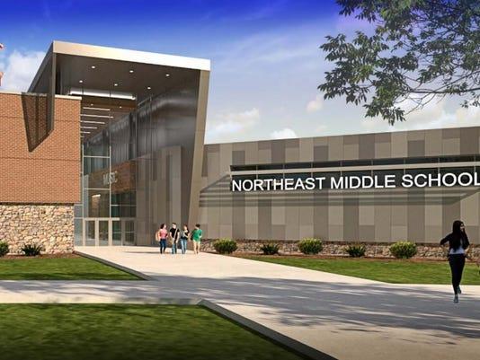 EPISD-NE-middle-school