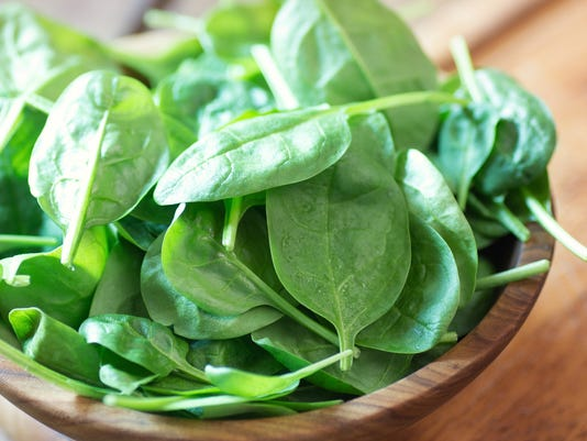 10 Delicious Foods That Are High In Iron