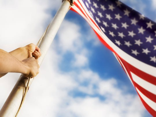 Are patriotism and religion at odds?