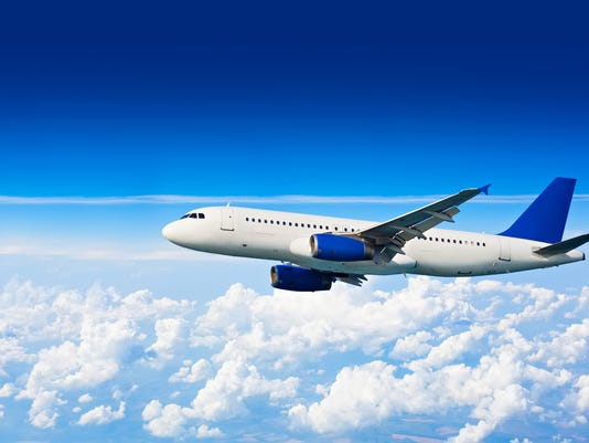 #stockphoto air travel