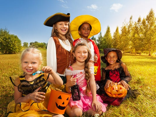 ultimate guide to area family friendly halloween events