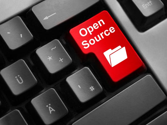 "Open source software may be free to use or paid for, but the ""free"" in open source applies to the right to use, distribute or modify the source software at will."
