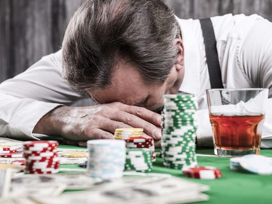 Casinos are the No. 1 trigger for gambling addicts in New Jersey, one recovery official said.