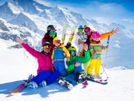 Discounted Ski Tickets