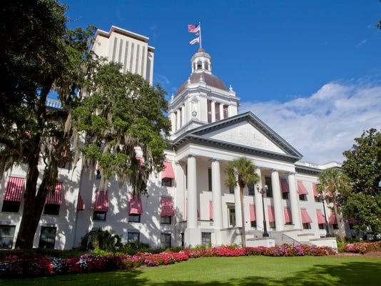 #stockphoto Tallahassee Stock Photo