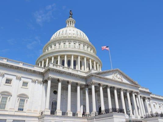 #stockphoto_National Capitol
