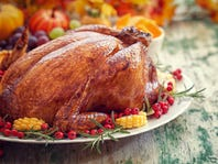 Eco-tip: Ideas on avoiding waste during Thanksgiving holiday in Ventura County