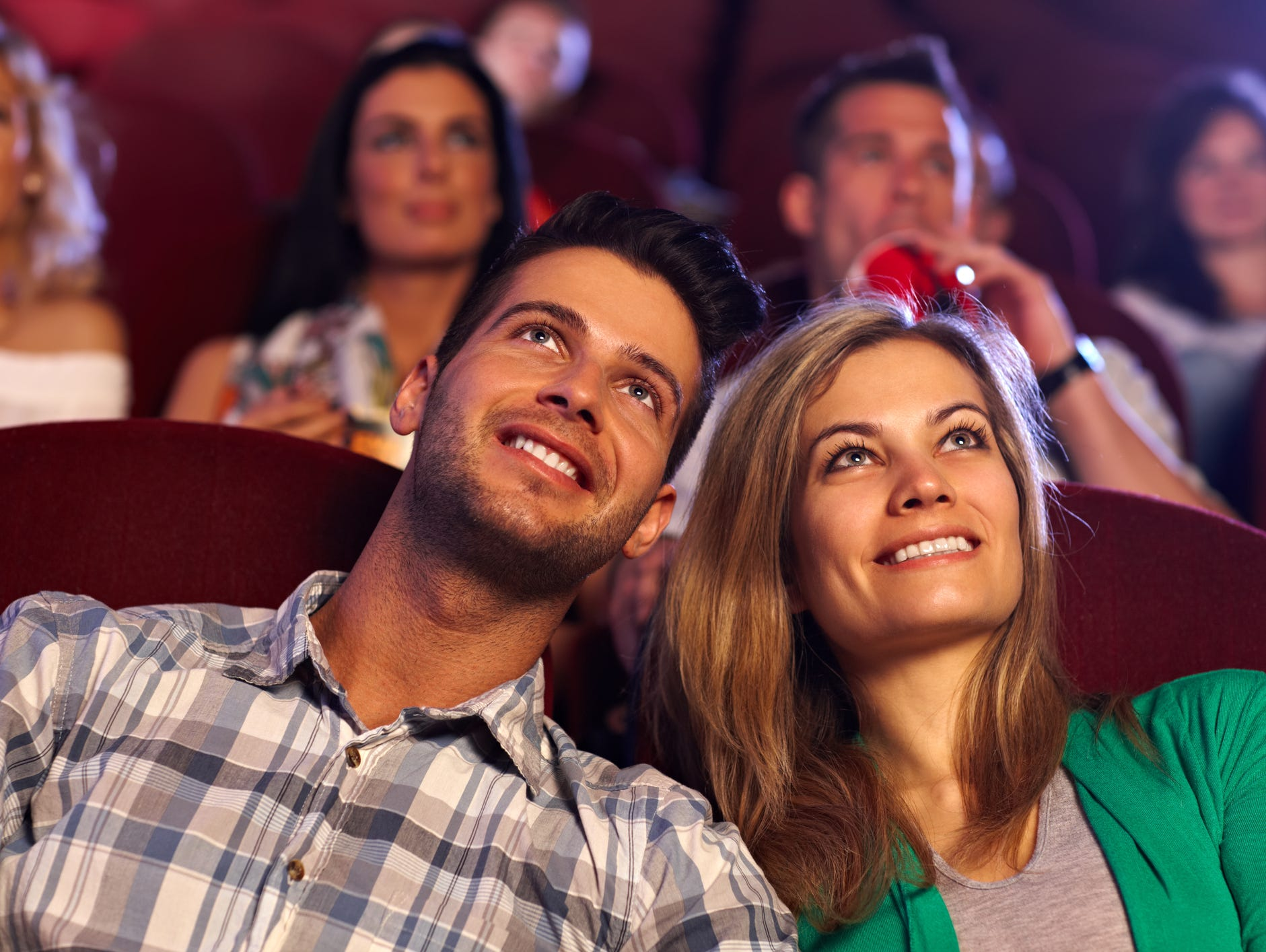Need a date night? Have a movie you want to see?