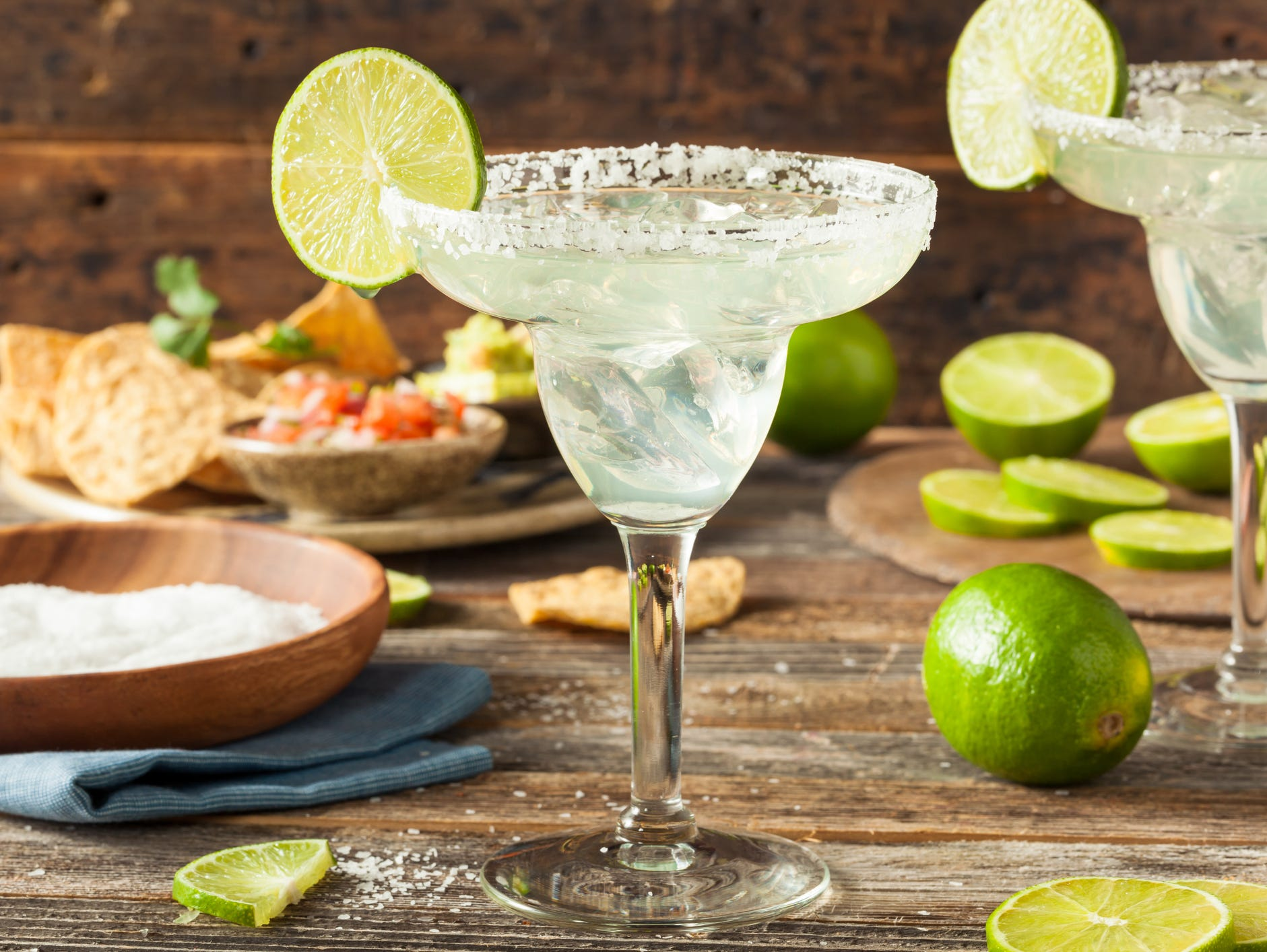 If life gives you limes, make margaritas! Enter for a chance to win a National Margarita Day Bundle. Enter 1/18- 2/12.