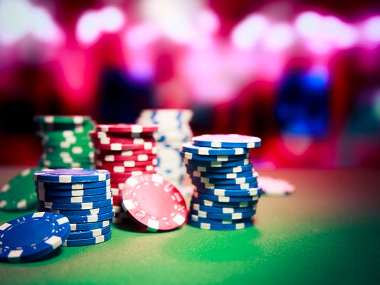 #stockphoto Gambling Casino Stock Photo