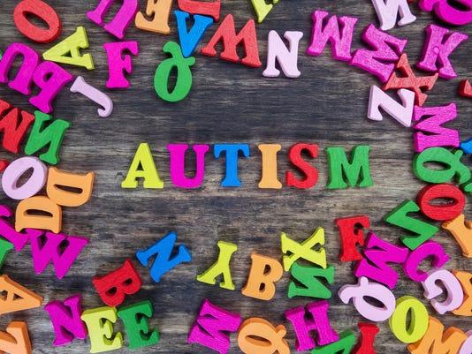STOCK-Autism