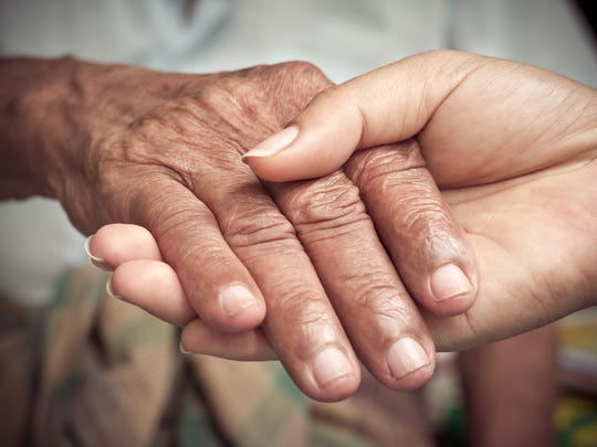 Livingston County has approximately 59,000caregivers, according to Area Agency on Aging 1-B.
