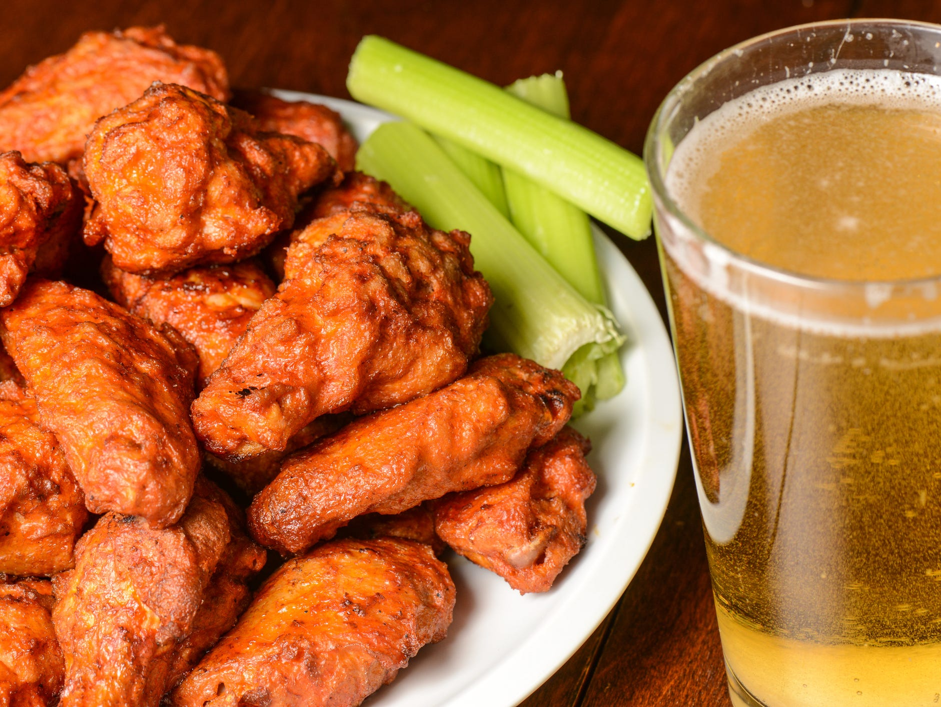Wings. Beer. Sports. Enter to win a $50 Buffalo Wild Wings Gift Card. Enter 2/21-3/08.